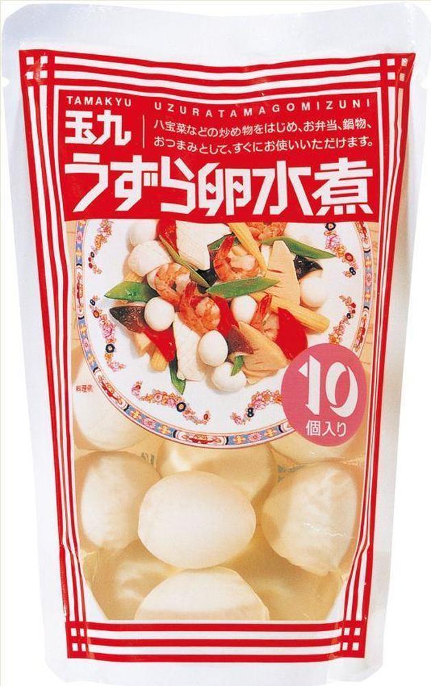 卵 うずら レシピ の