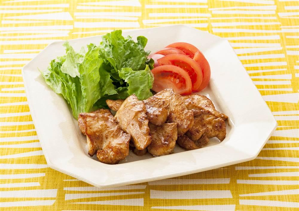 簡単 鶏 胸 肉
