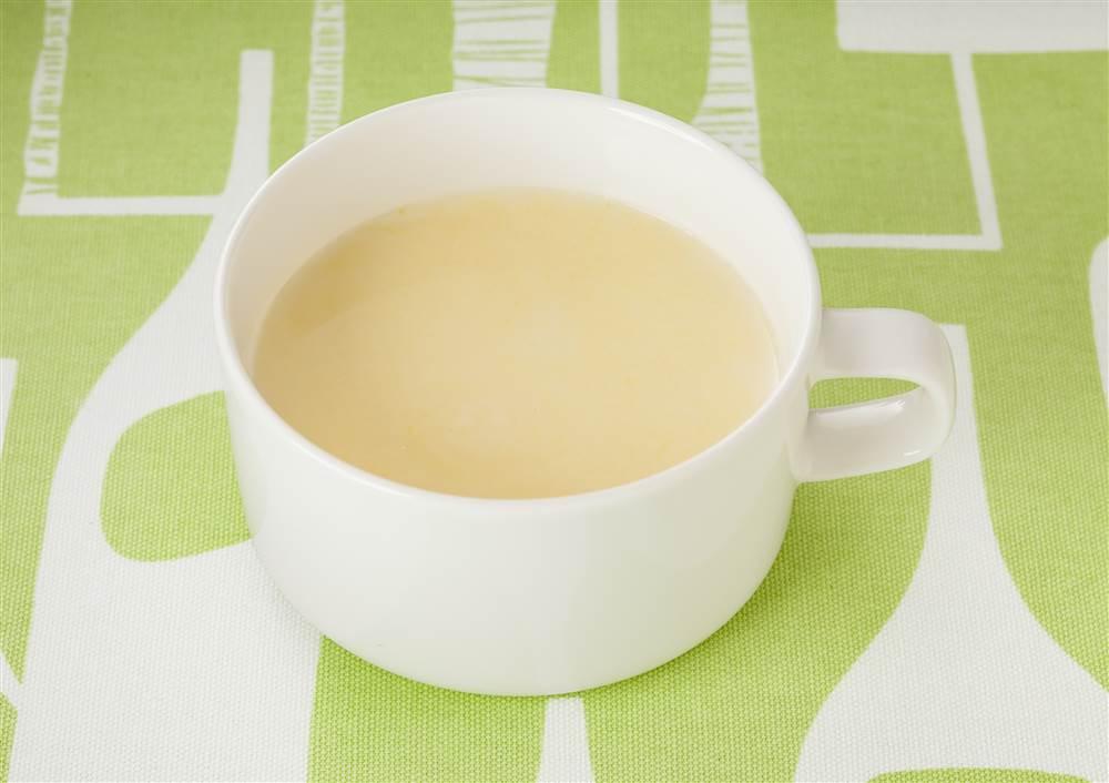 写真:かんたんコーンスープ